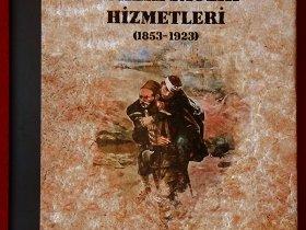 TÜRK ORDUSUNDA ASKERİ SAĞLIK HİZMETLERİ (1853-1923) - 2015 (17.5x24.5sm 256s.)