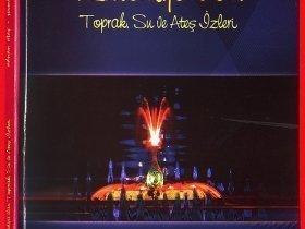 KÜTAHYA'DAN Toprak, Su ve Ateş İzleri - 2005 (21.5x30sm 66s.)