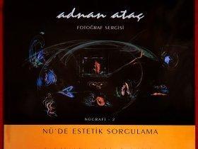NÜ'DE ESTETİK SORGULAMA - 2004 (20x20sm 84s.)