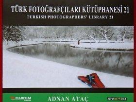 TÜRK FOTOĞRAFÇILARI KÜTÜPHANESİ YAYINLARINDAN - 2005 (20x20sm 48s.)