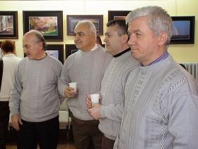 2005 FSK''da Arkadaşlar ile