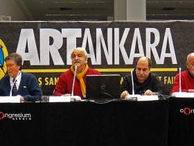 ARTANKARA - Fotoğrafın Dili ve Sanat Paneli 2015