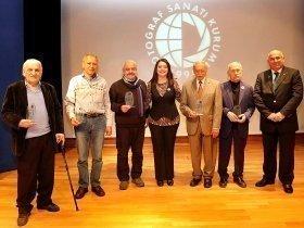 FSK'nın 20.yıl töreninden