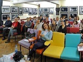Fotoğraf eğitimlerinden FSK, 2010