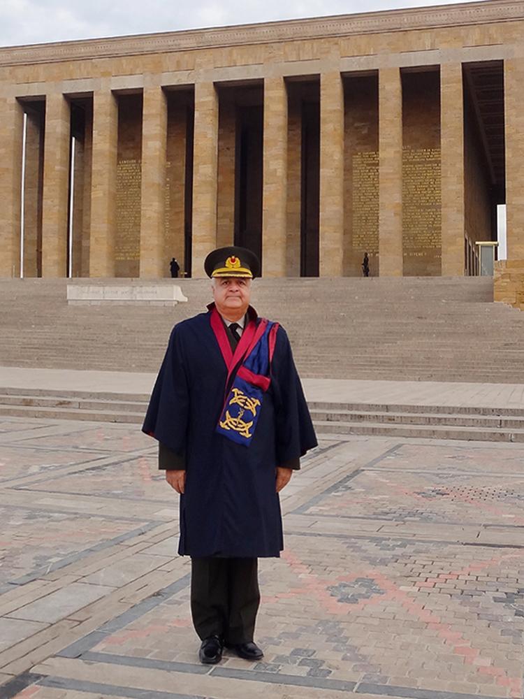 2012 Anıtkabir'den