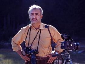 Çekimlerden (Doğu Karadeniz 1990)