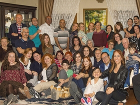 2014 Büyük Aile Toplantısından