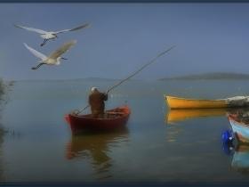 Gölyazı'da yaşam
